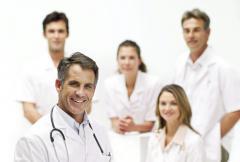 Добровольное медицинское страхование физических