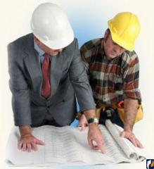 Design and budget documentation of any category of