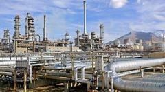 Inspection of quantity and quality of oil products