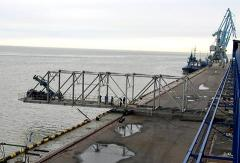 Ремонт морських і річкових споруджень