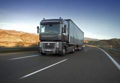 Services of cargo agencies - all range of services