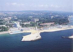 Гранд отель Варна Ризорт & СПА
