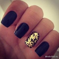 Маникюр.Художественная роспись ногтей