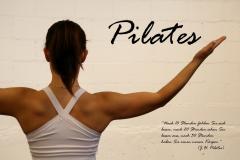 Пилатес.Фитнес пилатес.