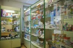 Услуги аптеки