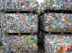 Утилизация отходов, Кременчуг, Украина
