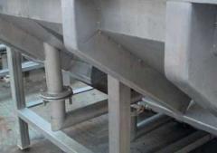 Предварительная очистка природных вод для технического и хозяйственно-питьевого водоснабжения