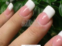 Наращивание и коррекция ногтей