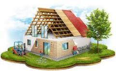 Строительство жилых домов по Ровенской области