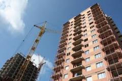 Строительство жилых домов Ровно и Ровенская область