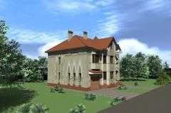 Architectural planning