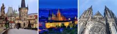 Туры в Чехию. Лечебные туры.