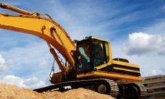 Строительство, бслуживание и ремонт дорог