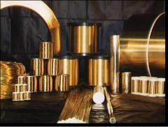 LS 59, L brass 63, LAZHMTS molding Kharkiv
