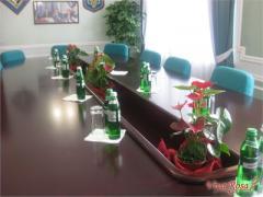 Флористическое оформление офисов, конференц залов