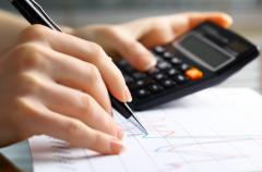 Internal audit, accounting audi