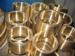 Castings of plugs, Castings of preparations of