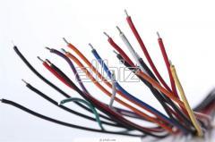 Прокладка электрических сетей, в том числе шинопроводов