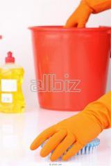 Уборка, чистка домов в Чернигове