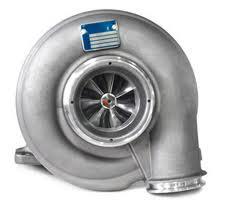Ремонт турбин грузовых автомобилей