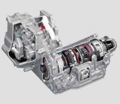 Ремонт трансмиссий грузовых автомобилей
