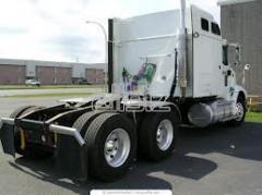 Обслуживание и ремонт грузовых автомобилей