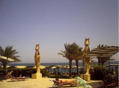Египет, Хургада, Sphinx Resort 5*
