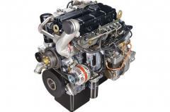 Двигателя ЯМЗ АК (V8)