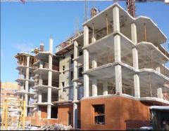 Строительство в Донецке, Ясиноватой, Макеевке