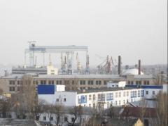 Инвестиции в строительство в Донецке, Макеевке, Ясиноватой
