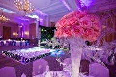 Организации свадебных торжеств