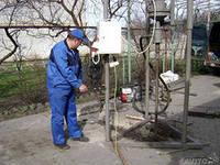 Drilling and repair of wells Kiev
