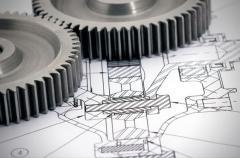 Проектно-конструкторские работы по машиностроению