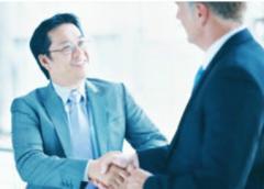 Пошук партнерів, перевірка їх фінансового стану