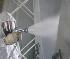 Антикоррозионная защита металлических конструкций