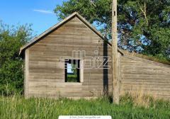 Κατασκευή ξύλινων κατοικιών