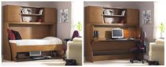 Изготовление мебели на заказ: корпусная, мягкая мебель