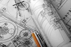 Design and surveying raboty|inzhenerny an