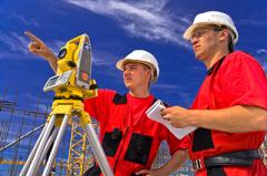 Engineering researches for construction