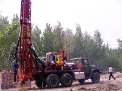 Geological issledovaniya|geologichesky