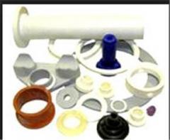 Услуги термопластавтоматов, изготовление на ТПА с