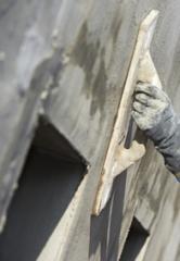 Штукатурка цементно-известковая