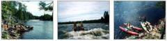 Экскурсии по реке
