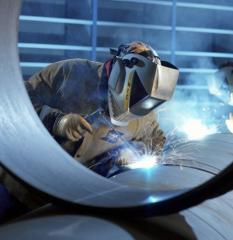 Training of gas and arc welders