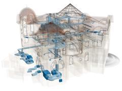 Изготовление вентиляционных систем