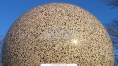 Термообработка поверхности гранита