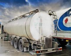 Transportation of liquid loads