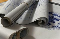 Development of design and budget documentation of