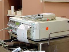 Перевозка медоборудования заказать Украина