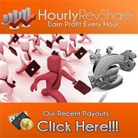 HourlyRevShare - Проект,Который ПЛАТИТ!